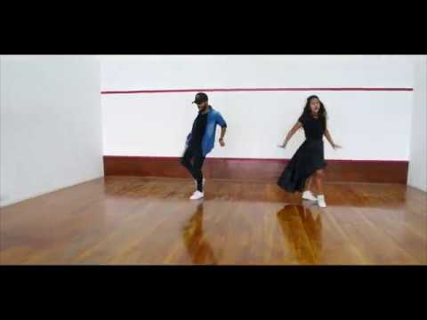 7UP Madras Gig - Orasaadha | David Boon Choreography |