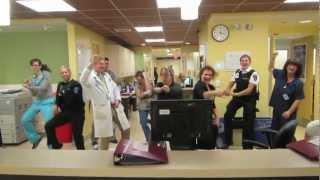 RVH 'Psy'curity - Gangnam Style