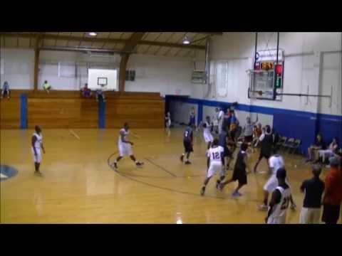Michael Boone - Class of 2014 - Riverside High School
