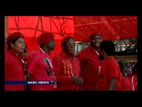 EFF launches its 2016 election manifesto