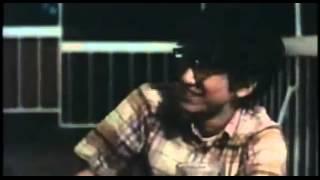森田芳光監督『の・ようなもの』エンディング曲。
