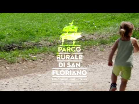PARCO RURALE DI SAN FLORIANO | ESTATE2015