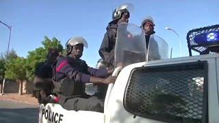 Sénégal, RENFORCEMENT DE LA CULTURE DE LA DISCIPLINE
