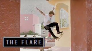 The Flare - Lakai Skate Video - Official Trailer