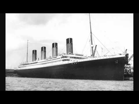 William And Versey Smith - When That Great Ship Went Down