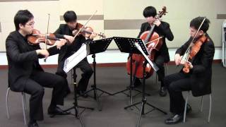 Take Five / Jazz (Singapore String Quartet)