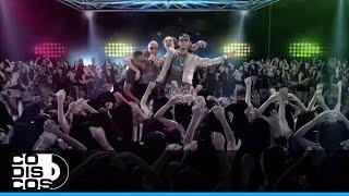 3D Corazones Feat. Casanova - Semáforo (Video Oficial) Salsa Shocke