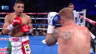 Golden Boy Flashback: Jaime Munguia vs Brandon Cook