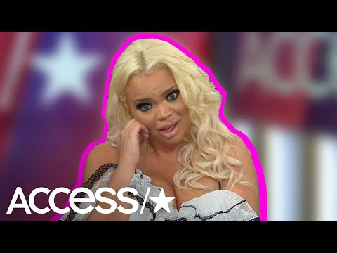 Trisha Paytas Talks James Charles' Comeback & Says She Wants To Be In An Internet Scandal! thumbnail