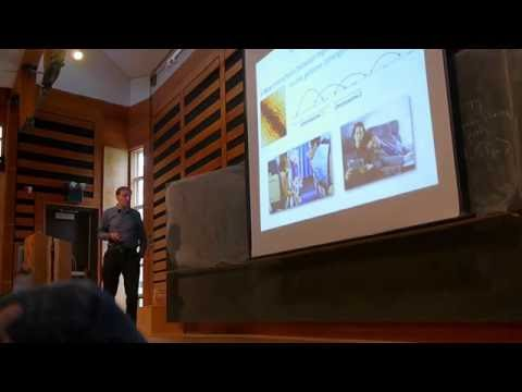Leonid Mirny – Human Genome, Now in 3D!