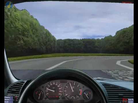 3d driving school symulator jazdy samochodem