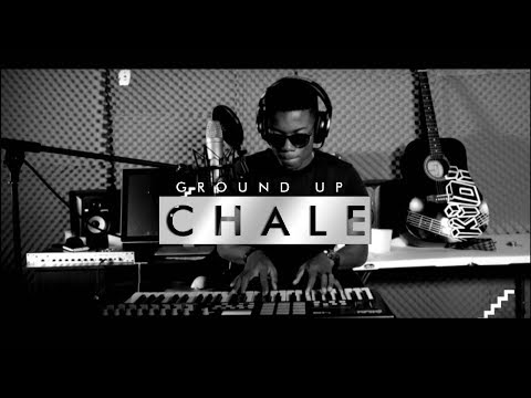 GROUND UP SESSIONS - KIDI COVERS DRAKE, MR...