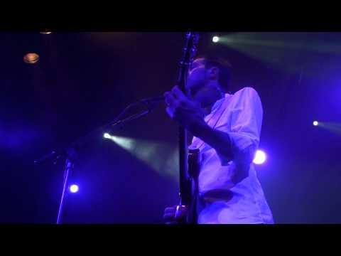 Paul gilbert - johnny cash song  boederij  2010