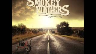 Smokey Fingers-Born To Run