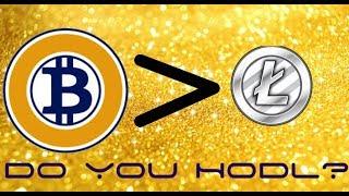Bitcoin Gold The New Litecoin?
