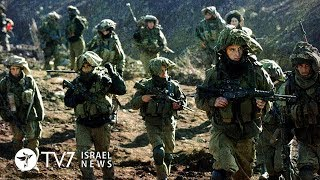 Israel must make a decision about a military option vis-à-vis Gaza - 23.10.18 TV7 Israel News