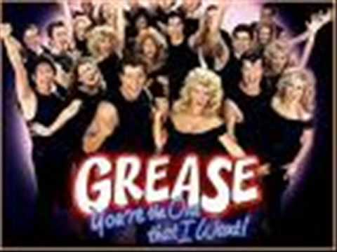 The Trouble With Grease Song Summer Nights