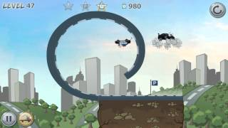 Car Toons Gameplay Trailer (Android)