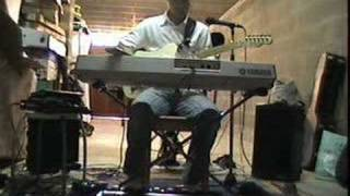 Sultans Of Swing (Dire Straits) Steackmike One Man Band