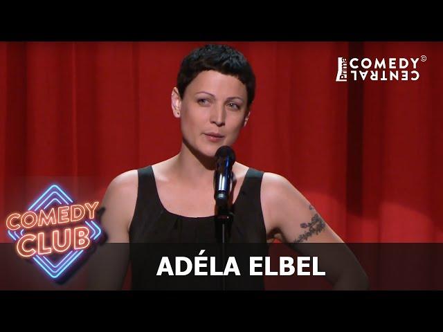 Hejtování | Adéla Elbel