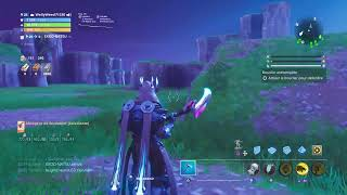 Live fortnite save the lightning world 131 I give weapons and more then exchange