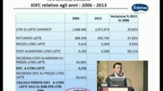 4th CLAL Dairy Forum - 1/6 - Dairy farm management in Sardinia (Emanuele Balliana)