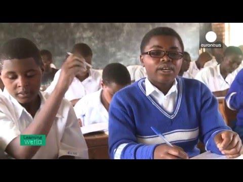Rwanda: Innovative solutions for quality education