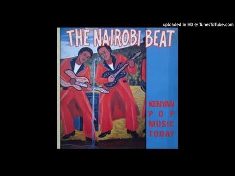 Kalambya Boys (Kenya): Eka Nzasu