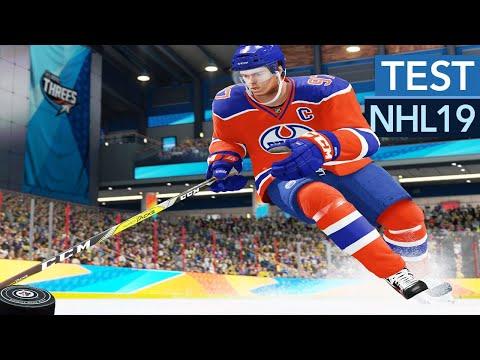 NHL 19 im Test / Review - Bei diesen Mikrotransaktionen schmilzt das beste Eis