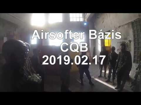 20190217 CQB Airsofter Bázis