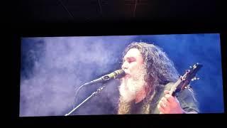 Gambar cover SLAYER: The Relentless Killogy! Movie/Concert Clip: Raining Blood & Chemical Warfare