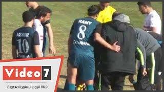 بالفيديو.. أحمد عبد الظاهر