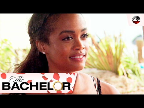 Видео, Rachel Talks About Her Family with Nick- The Bachelor 21x7