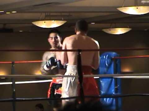 Kickboxing canberra