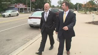 AG declines to prosecute federal agent arrested by STPSO for an email written to Krentel family