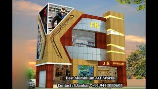 9443080605 - Best Aluminium Acp Works in Tirunelveli,Tuticorin,Nagercoil