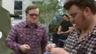 Trailer Park Boys - Bubbles' Breakfast Dream