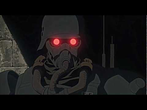 Jin-Roh - Incident in the Sewers
