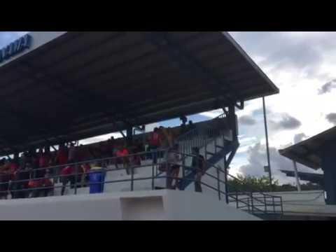 American School of Panama - Stadium Video