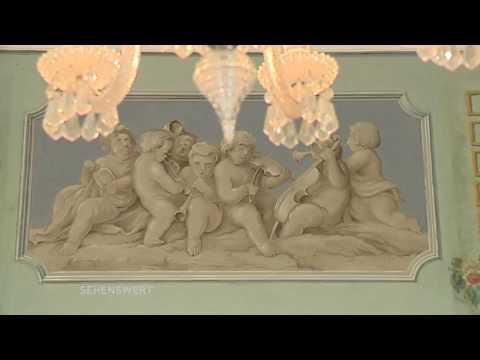 Jedem Tierchen sein Plaisirchen - Schloss Friedrichsfelde (Sehenswert! Teil 1)