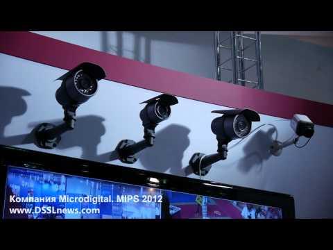 видео: Компания microdigital. mips 2012