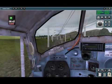 Train Simulator 2016 || ТЭМ2-5125 - День Металлурга || Лесной Край
