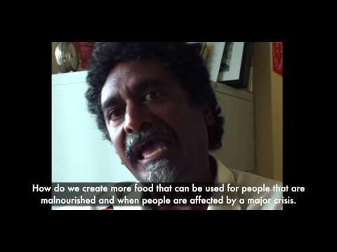 Meet Jay Naidoo