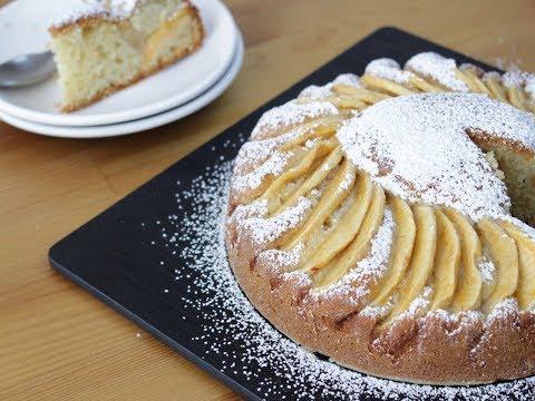 gâteau-aux-pommes-:-une-recette-trop-facile
