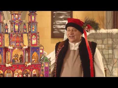 Św Stanisław - Trailer z filmu Aureola