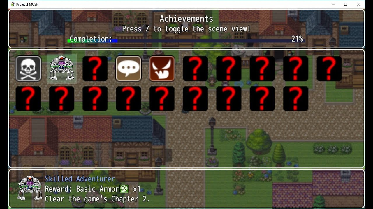 Rpg Maker Advance Sprites