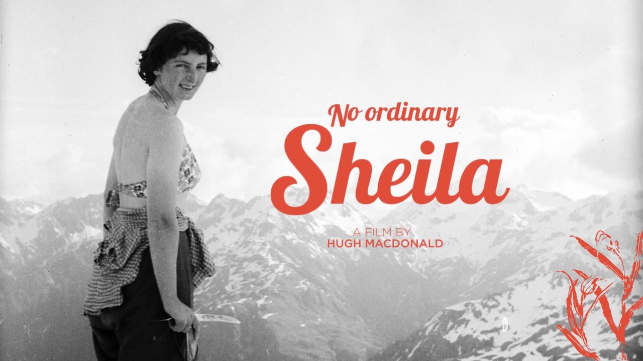 No Ordinary Sheila | Trailer - YouTube