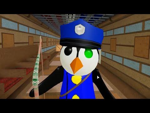 ROBLOX PIGGY 2 OFFICER PRIMROSE JUMPSCARE - Roblox Piggy Rp