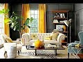 45 Awesome Gray Living Room Designs