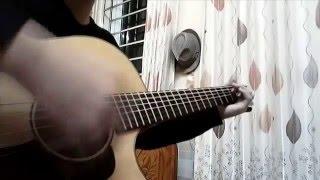 [Guitar] Khi người mình yêu khóc - Phan Mạnh Quỳnh